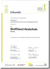 starke_schule_urkunde